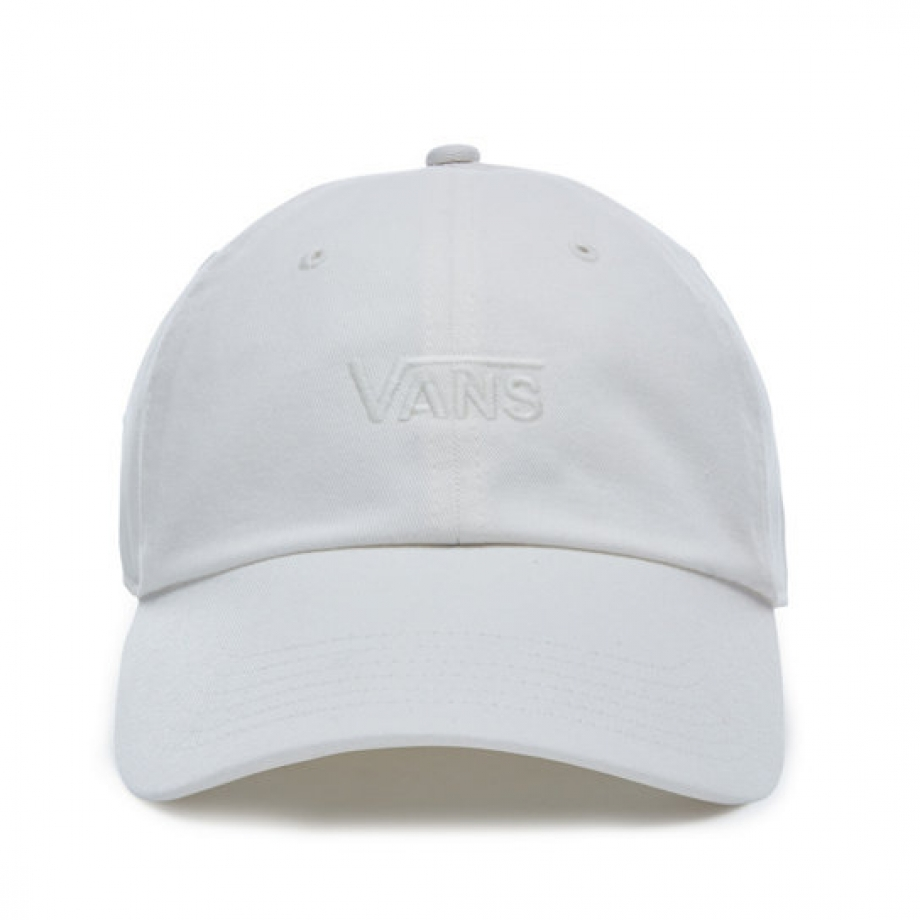 Бейсболка Vans белая