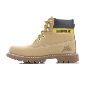 Ботинки Caterpillar Colorado бежевые