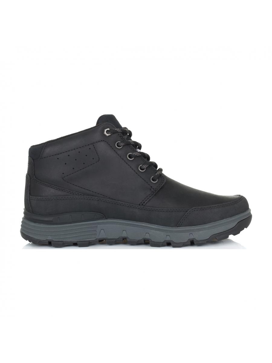 Ботинки Caterpillar Drover Ice+ Wp Tx черные