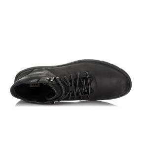 Ботинки Caterpillar Factor Wp Tx черные