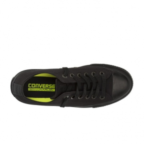 Кеды Converse Chuck Taylor All Star II чёрные низкие