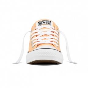 Кеды Chuck Taylor All Star персиковые низкие