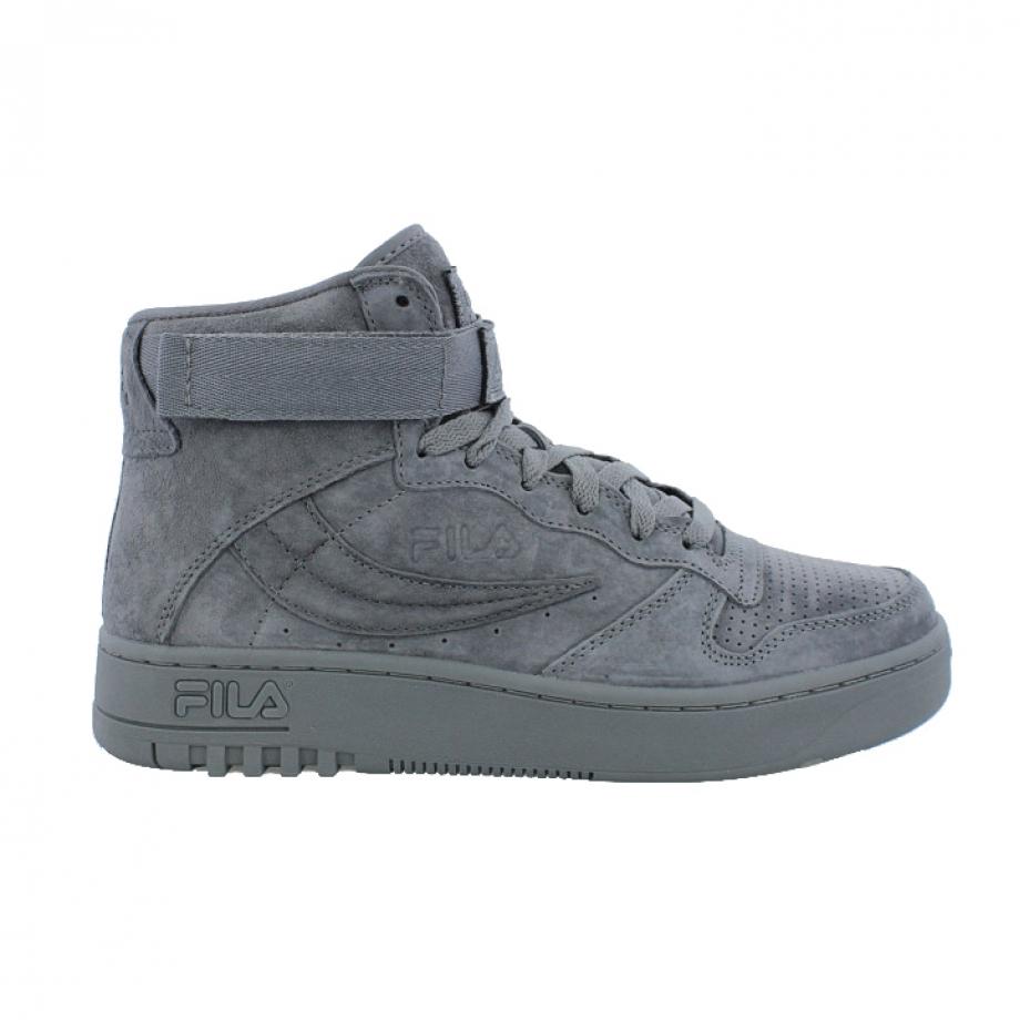 Мужские кроссовки Fila FX-100 серые