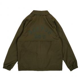 Куртка Anteater Coach Jacket зеленая