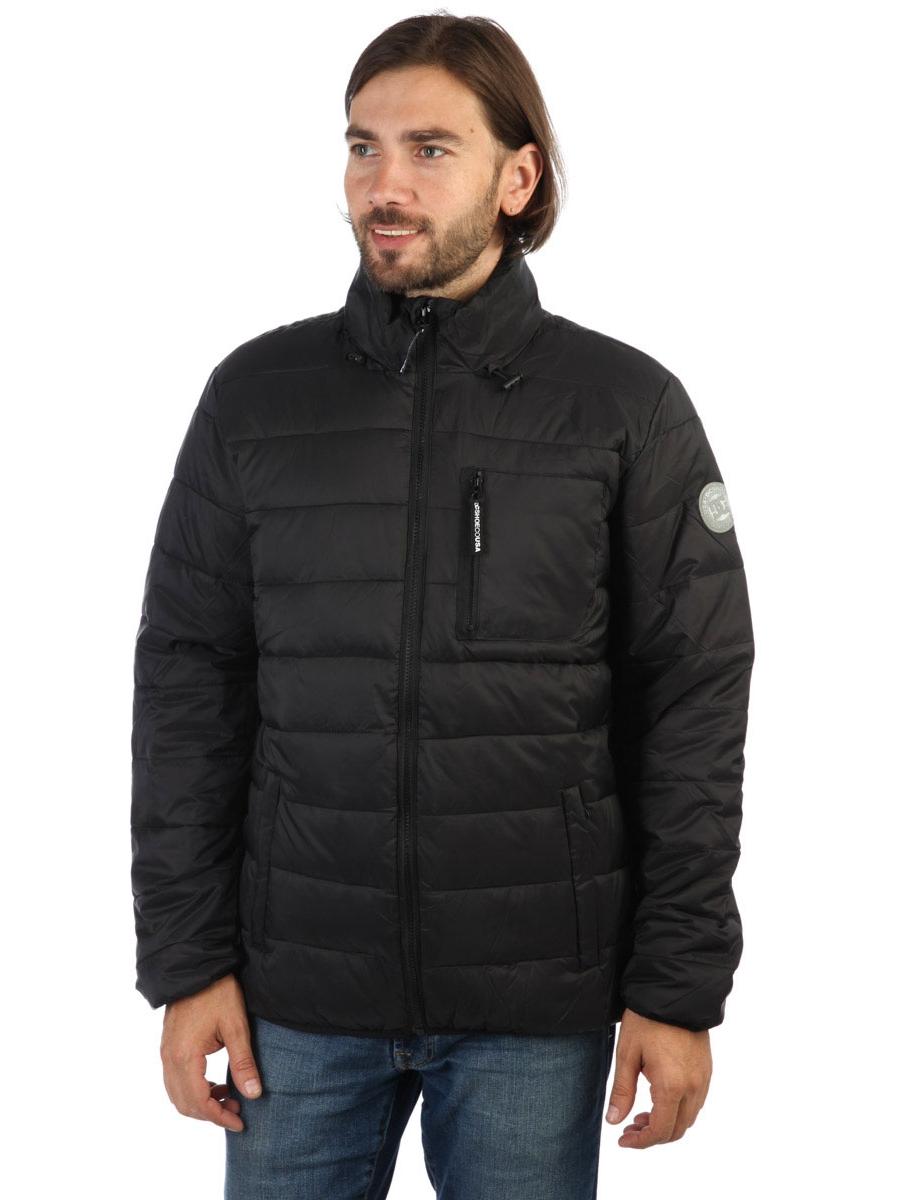 Куртка мужская DC TINTERN черная
