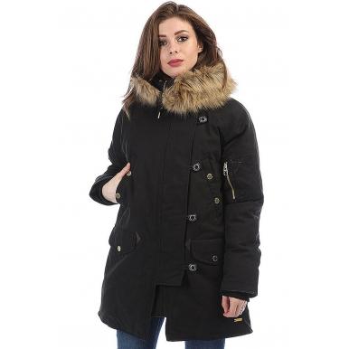 Куртка женская EXTRA Lora черная