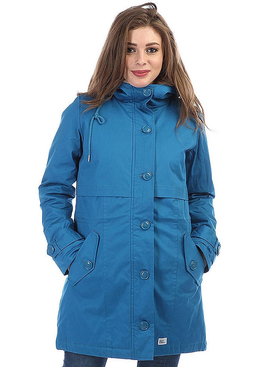 Куртка женская S.G.M Mystic Bounce синяя