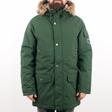 Куртка мужская S.G.M Folke темно-зеленая