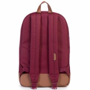 Рюкзак Herschel Heritage винно-коричневый
