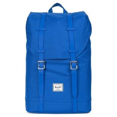 Рюкзак Herschel Heritage Youth синий