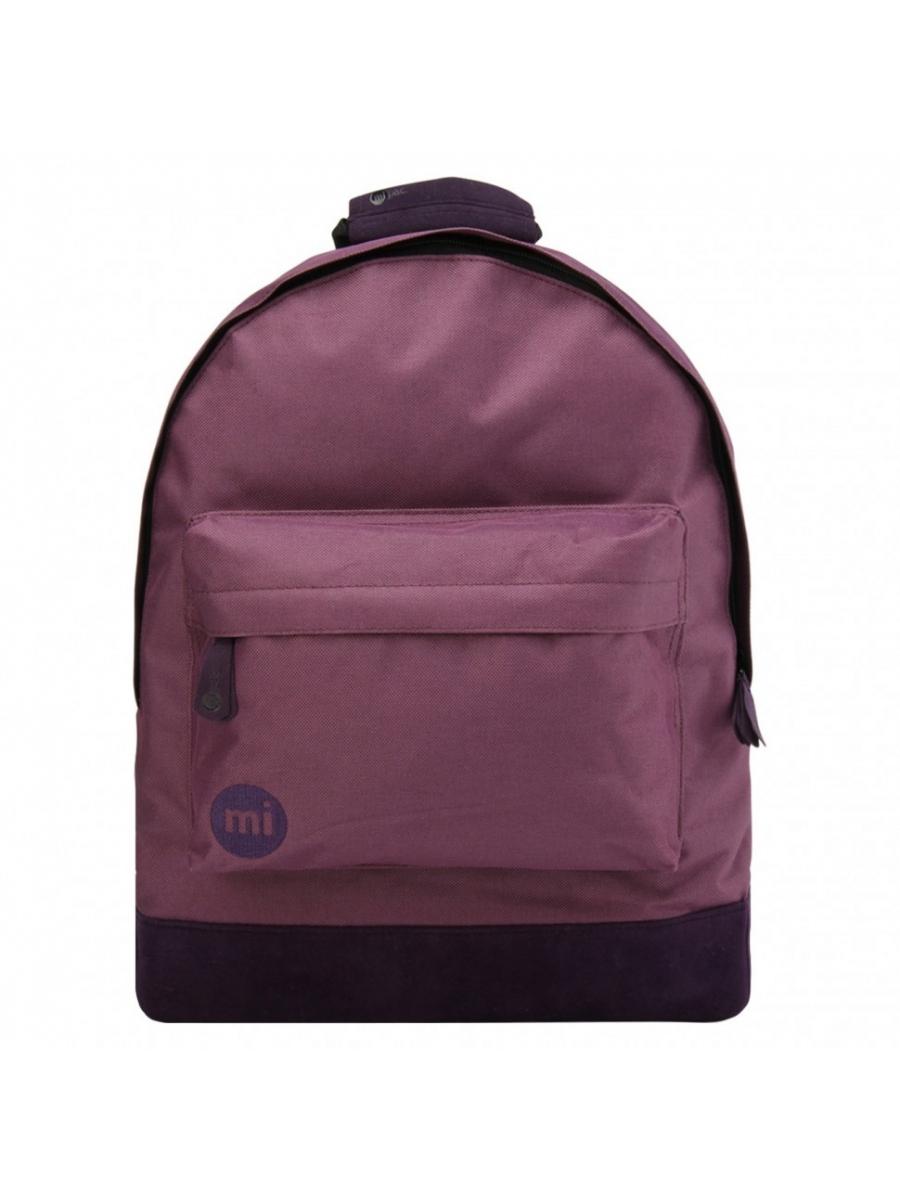 Рюкзак Mi Pac бордовый