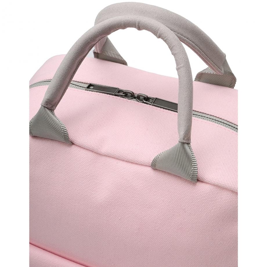 Рюкзак Mi Pac Canvas розовый