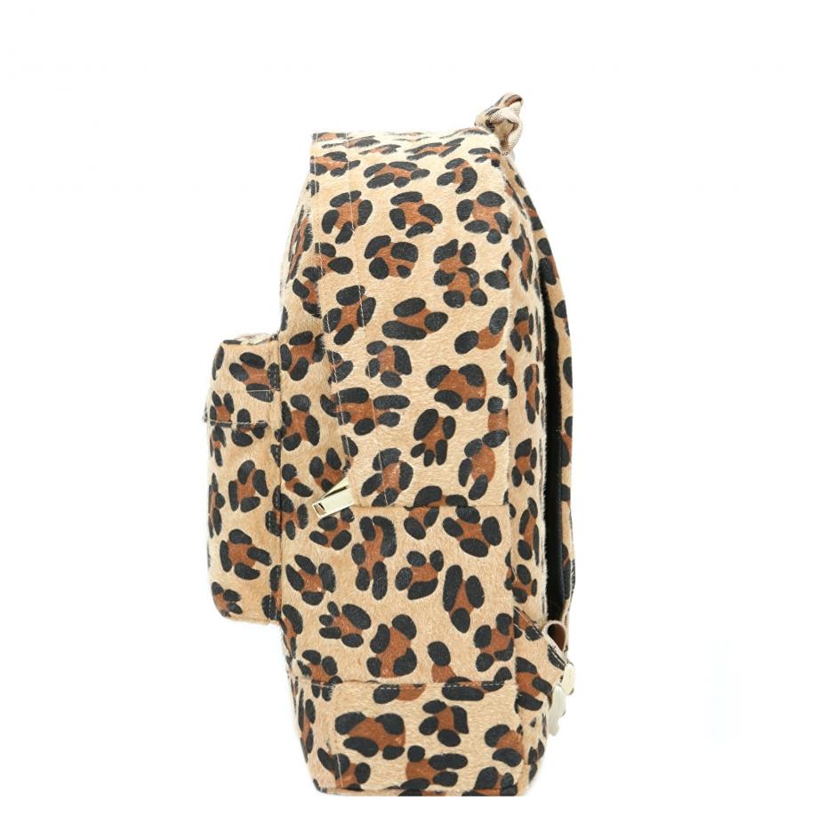 Рюкзак Mi Pac Leopard Pony