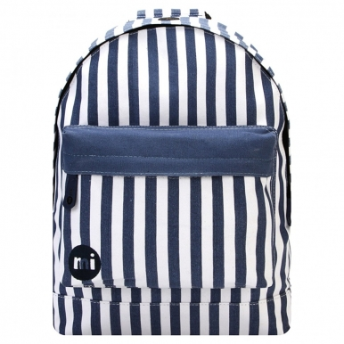 Рюкзак Mi Pac Seaside Stripe синий