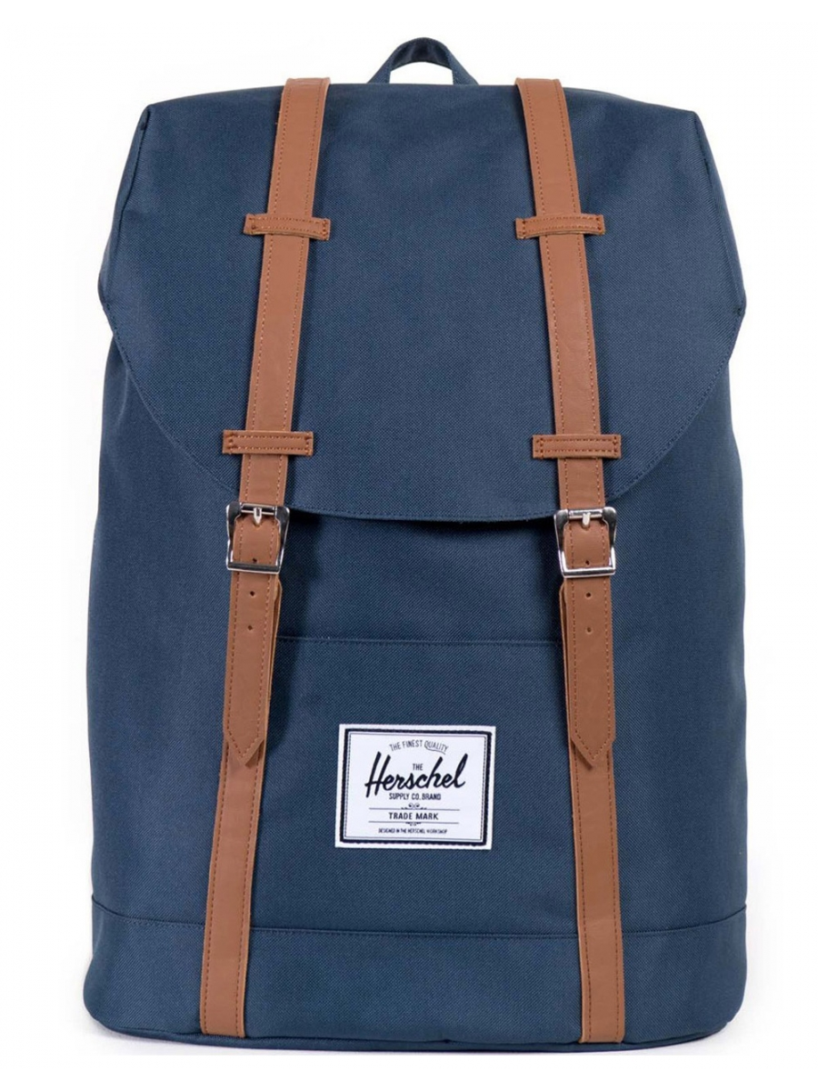 Рюкзак Herschel Retreat синий