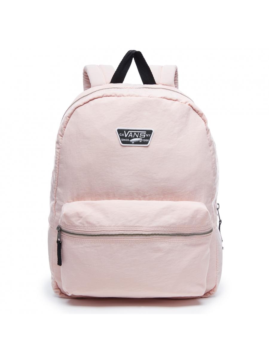 Рюкзак Vans розовый