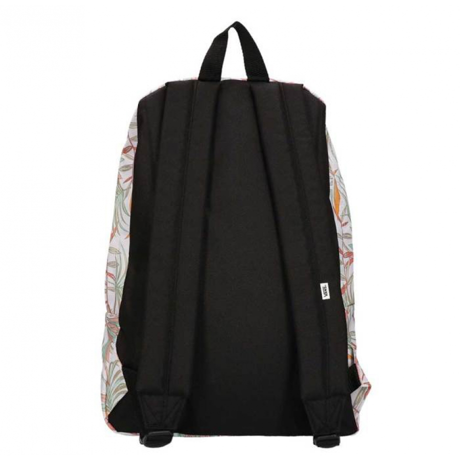Рюкзак Vans Realm Backpack white/california