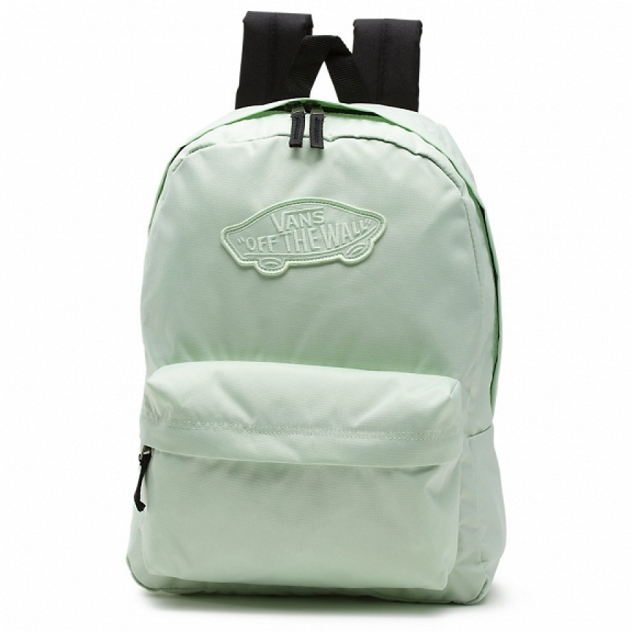 Рюкзак Vans Realm Backpack мятный