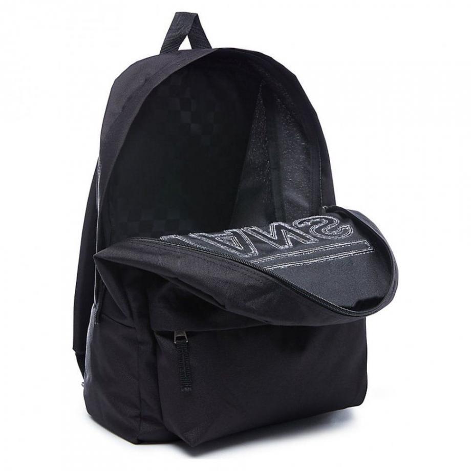 Рюкзак Vans Realm Flying V черный